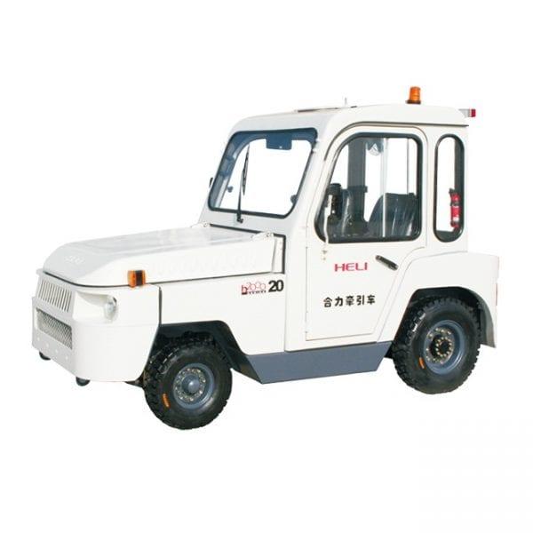 内燃牵引车 H2000系列2.0-3.0吨 – 内燃式柴油牵引车