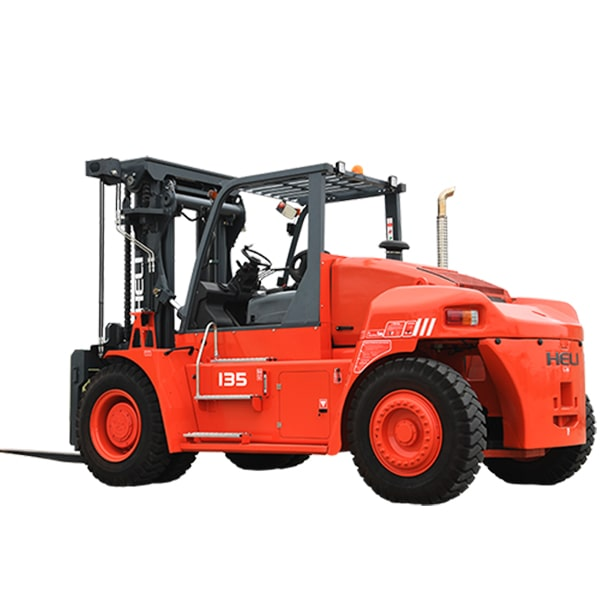 G系列 12-13.5吨(经济型配置)内燃平衡重式叉车