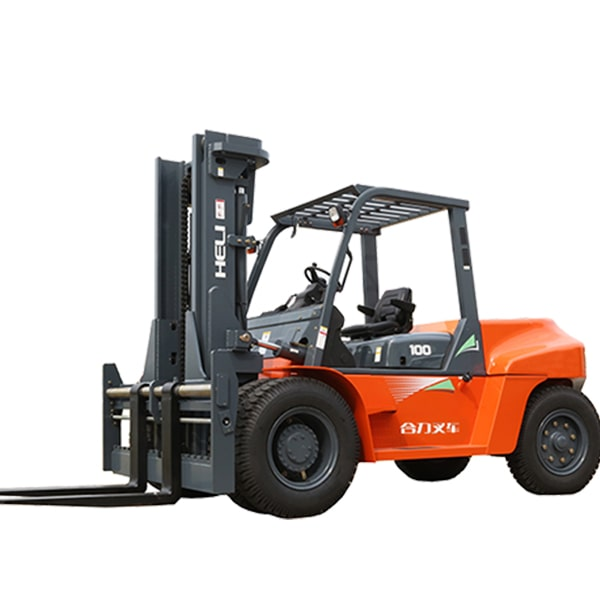 G系列 8.5-10吨柴油平衡重式叉车