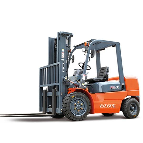 H2000系列 2-3.5吨柴油-汽油-液化气平衡重式叉车