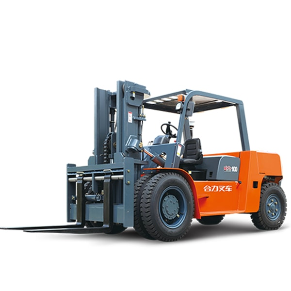 H2000系列 6-8-10吨柴油平衡重式进箱叉车
